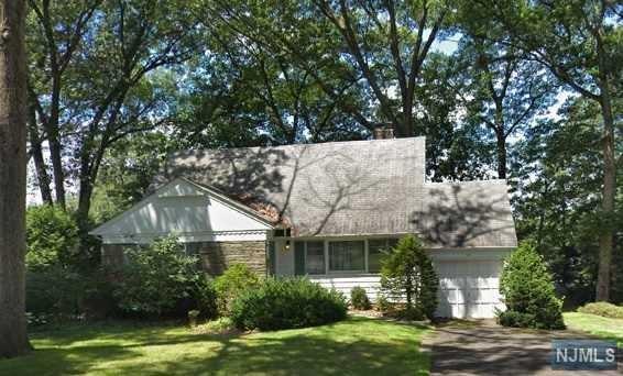428 Beech Street, Twp Of Washington, NJ 07676 (#1850293) :: Group BK