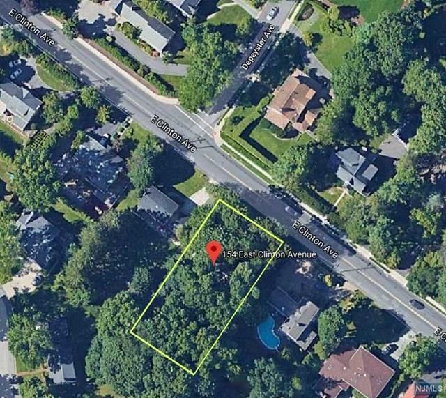 154 E Clinton Avenue, Tenafly, NJ 07670 (#1850391) :: Berkshire Hathaway HomeServices Abbott Realtors