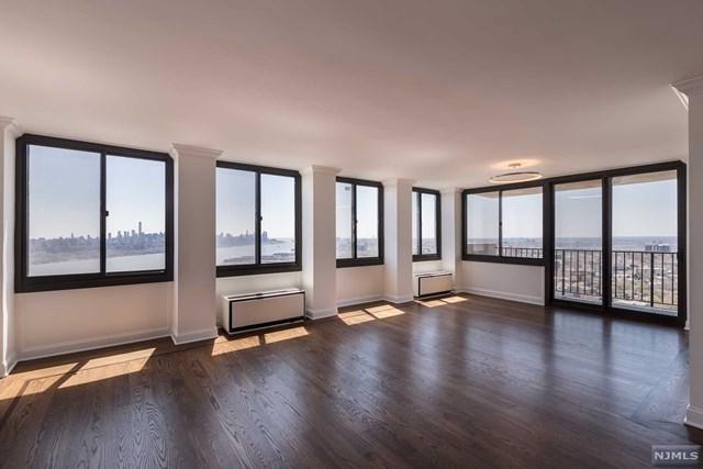 200 Winston Drive #2915, Cliffside Park, NJ 07010 (MLS #1850461) :: The Dekanski Home Selling Team
