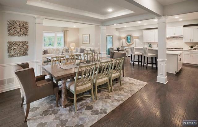 8 Marilyn Drive #0104, Woodcliff Lake, NJ 07677 (MLS #1850467) :: The Dekanski Home Selling Team