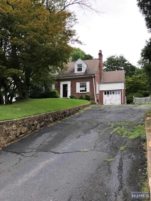 141 N Main Street, Boonton Town, NJ 07005 (MLS #1850573) :: William Raveis Baer & McIntosh