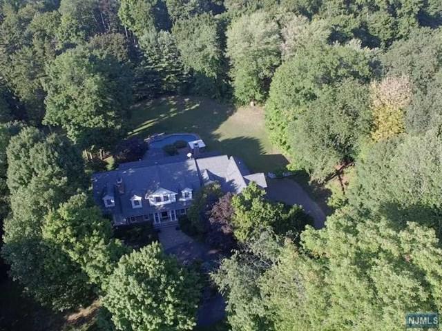 18 Concklin, Rockleigh, NJ 07647 (#1851242) :: Berkshire Hathaway HomeServices Abbott Realtors