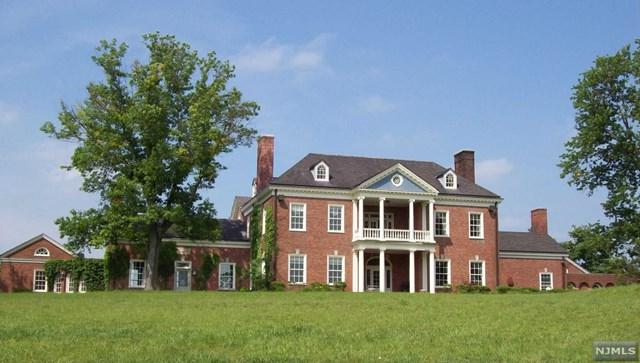 355 Rattlesnake Bridge Road, Bedminster, NJ 07921 (#1851321) :: Berkshire Hathaway HomeServices Abbott Realtors