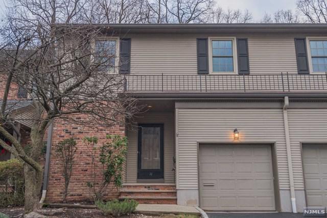 16 Allison Court, Allendale, NJ 07401 (#1900057) :: Berkshire Hathaway HomeServices Abbott Realtors