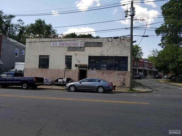 501 Calhoun Street, Trenton, NJ 08618 (MLS #1900105) :: Team Francesco/Christie's International Real Estate