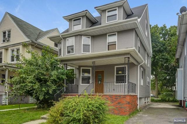 25 Hampton Terrace, East Orange, NJ 07018 (#1900109) :: Group BK