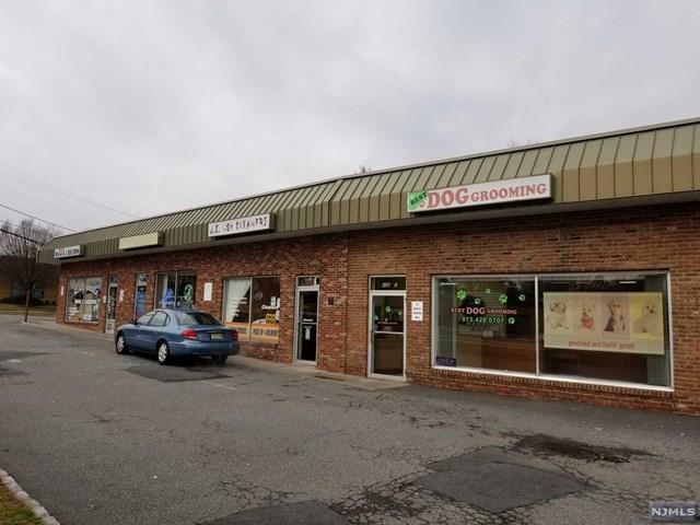 480 Ridgedale Avenue, East Hanover Twp, NJ 07936 (MLS #1900249) :: William Raveis Baer & McIntosh