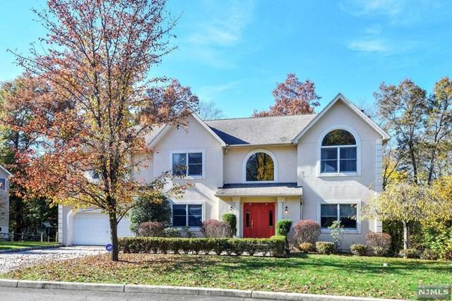 74 Summit Place, Haworth, NJ 07641 (MLS #1900346) :: William Raveis Baer & McIntosh