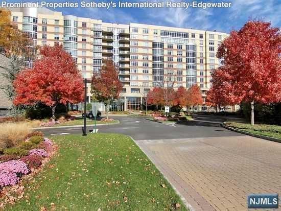 8100 River Road #1005, North Bergen, NJ 07047 (#1900694) :: Group BK