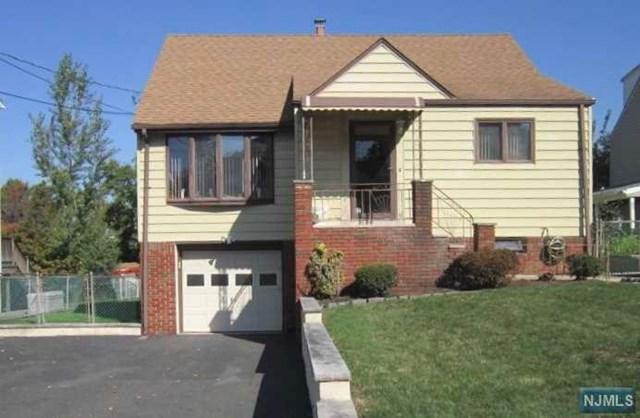 61 Grandview Drive, Woodland Park, NJ 07424 (MLS #1900709) :: William Raveis Baer & McIntosh