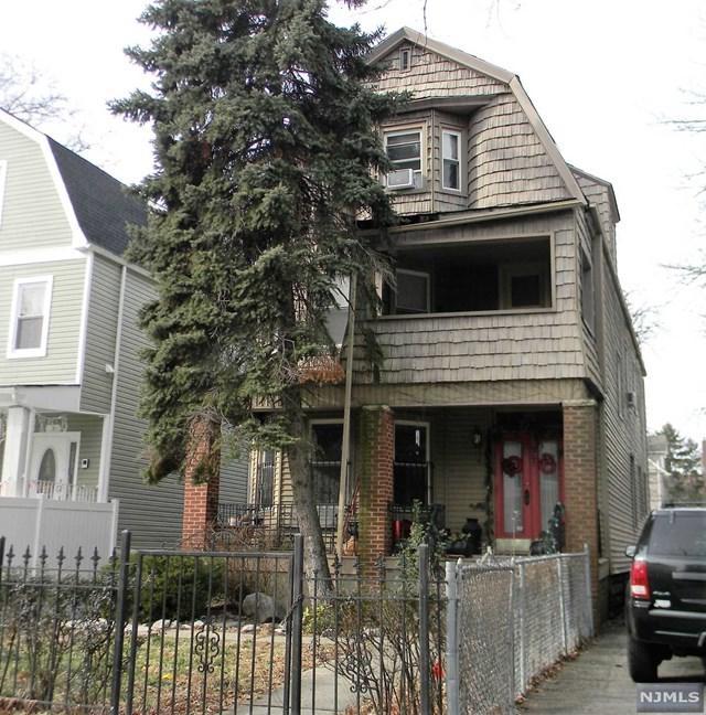 365 N Grove Street, East Orange, NJ 07017 (#1900779) :: Group BK