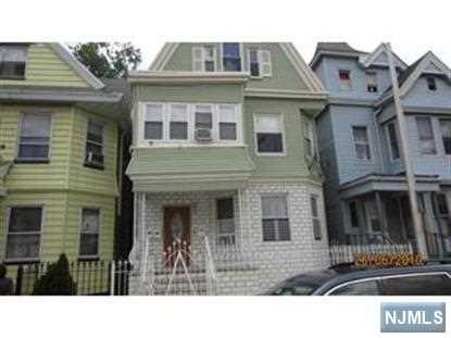 158 Steuben Street, East Orange, NJ 07018 (#1900803) :: Group BK