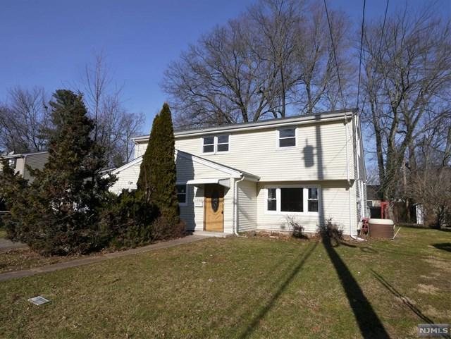 207 Campora Drive, Northvale, NJ 07647 (MLS #1900947) :: William Raveis Baer & McIntosh