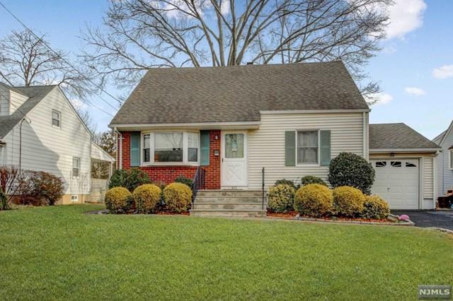 9-15 Essex Place, Fair Lawn, NJ 07410 (#1900949) :: Group BK