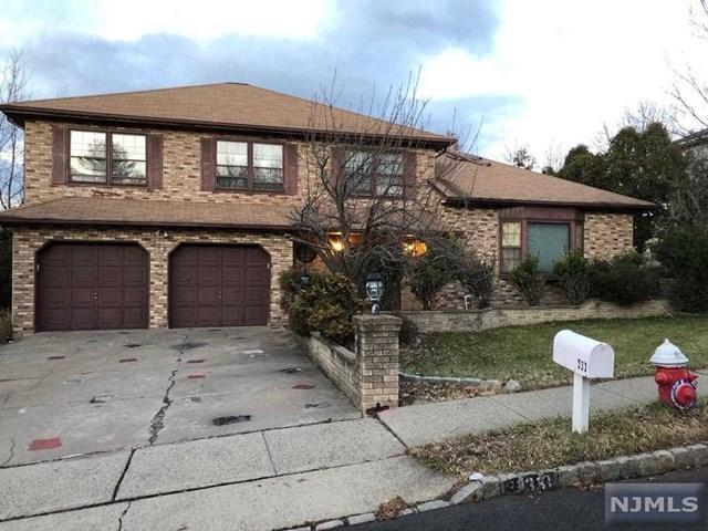 333 Vreeland Avenue, Leonia, NJ 07605 (MLS #1900994) :: William Raveis Baer & McIntosh