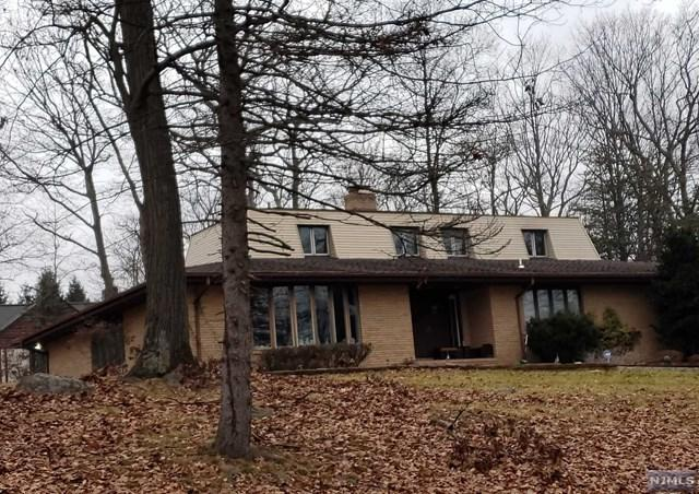 801 Trailing Ridge Road, Franklin Lakes, NJ 07417 (#1901014) :: Group BK