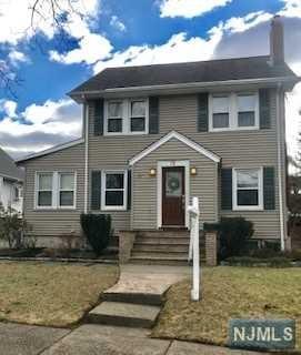 16 Suncrest Avenue, North Haledon, NJ 07508 (MLS #1901225) :: William Raveis Baer & McIntosh