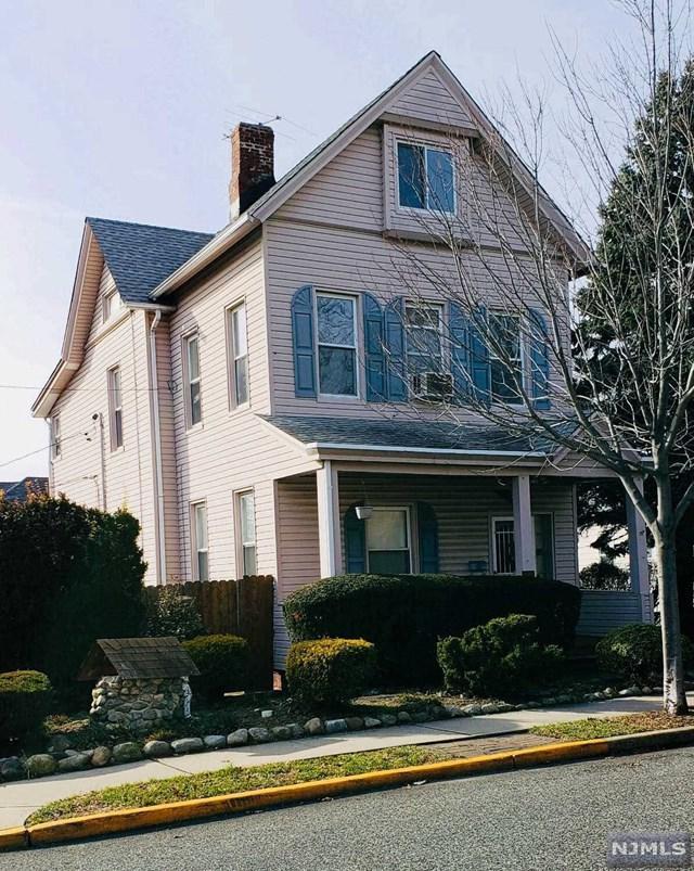 490 Central Avenue, Carlstadt, NJ 07072 (#1901255) :: Group BK