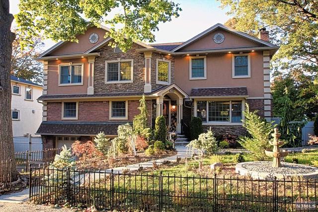 36-05 Hillside Terrace, Fair Lawn, NJ 07410 (#1901353) :: Group BK