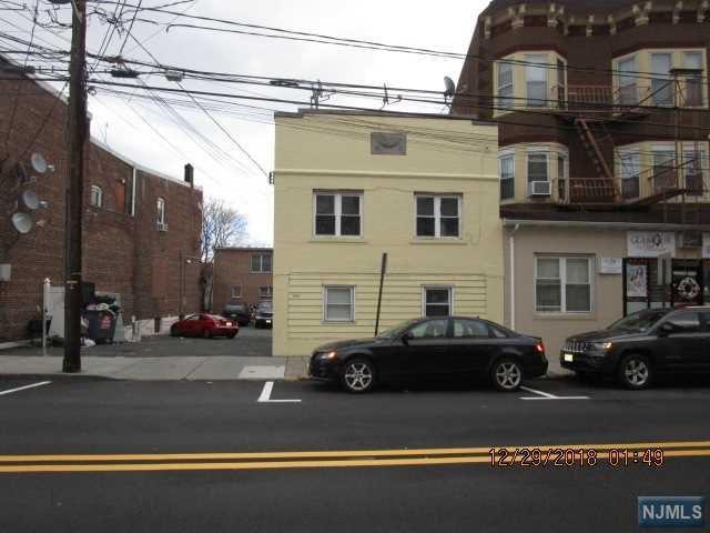 338 Palisade Avenue, Cliffside Park, NJ 07010 (#1901372) :: Group BK