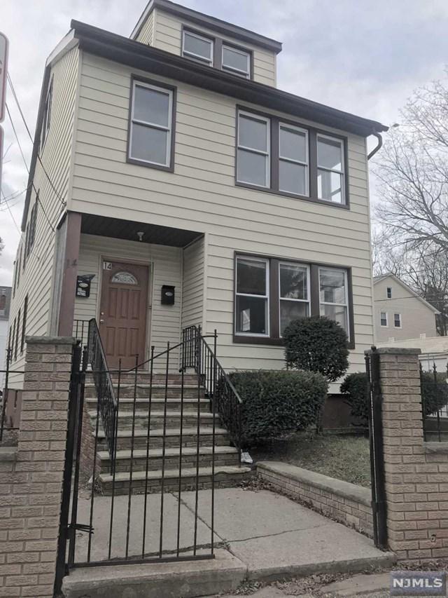14 Silver Street, Newark, NJ 07106 (#1901381) :: Group BK