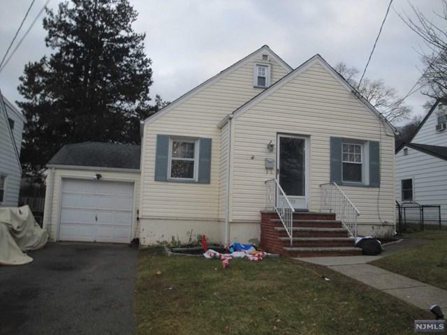 135 Stanley Street, Clifton, NJ 07013 (#1901402) :: Group BK
