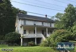 13 State Route 94, Blairstown, NJ 07825 (#1901418) :: Berkshire Hathaway HomeServices Abbott Realtors