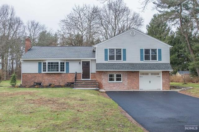 39 Frederick Place, Morris Township, NJ 07960 (MLS #1901461) :: William Raveis Baer & McIntosh