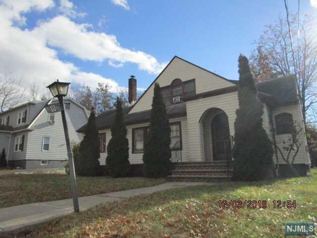 8 Linden Road, Paterson, NJ 07514 (#1901477) :: Group BK