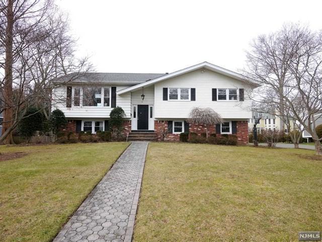 15 Old Stable Road, Demarest, NJ 07627 (#1901478) :: Group BK