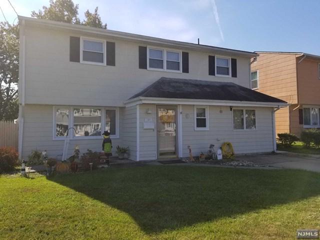 103 Pine Street, Woodbridge, NJ 08830 (MLS #1901487) :: Team Francesco/Christie's International Real Estate
