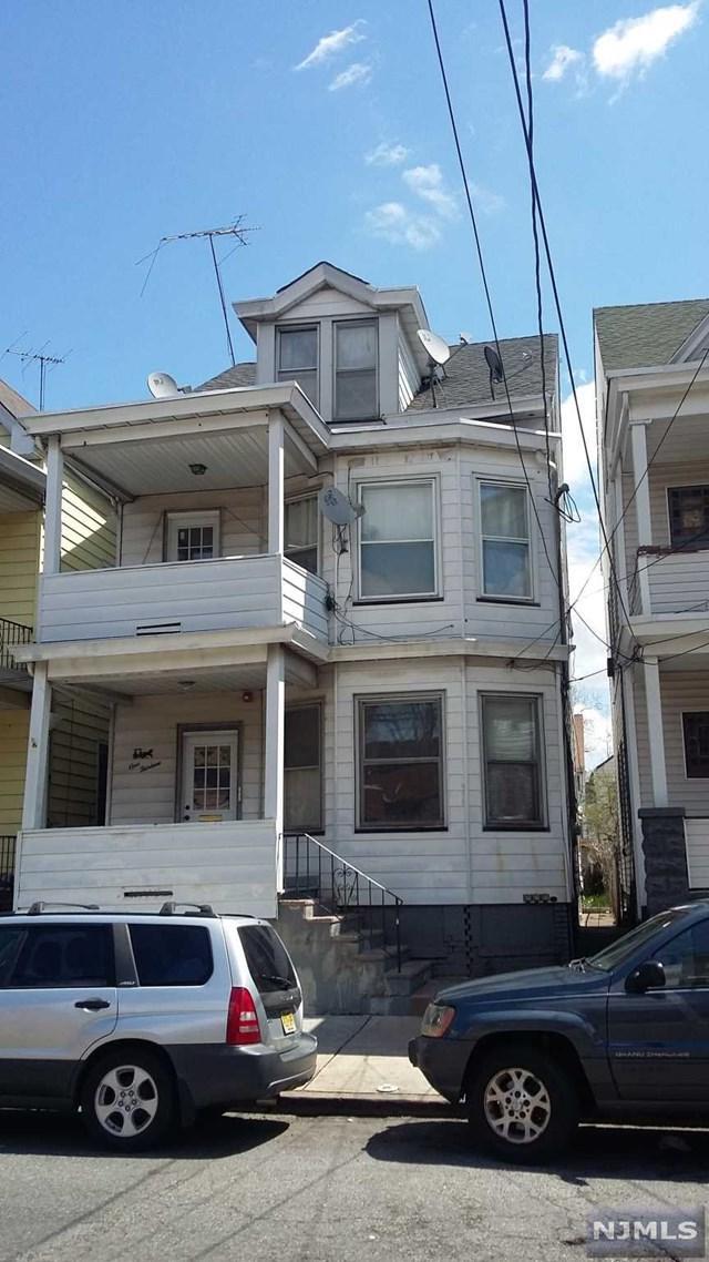 113 Martin Street, Paterson, NJ 07501 (#1901571) :: Group BK