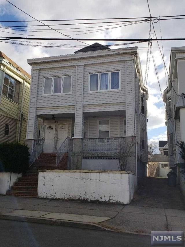 25 Yearance Avenue, Clifton, NJ 07011 (#1901581) :: Group BK