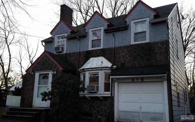 418 Liberty Road, Englewood, NJ 07631 (#1901639) :: Group BK