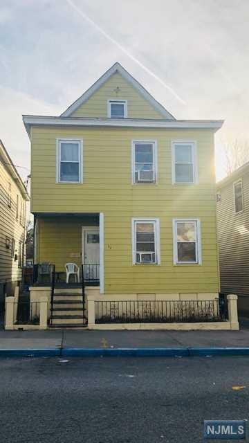 52 Murray Avenue, Paterson, NJ 07501 (#1901645) :: Group BK