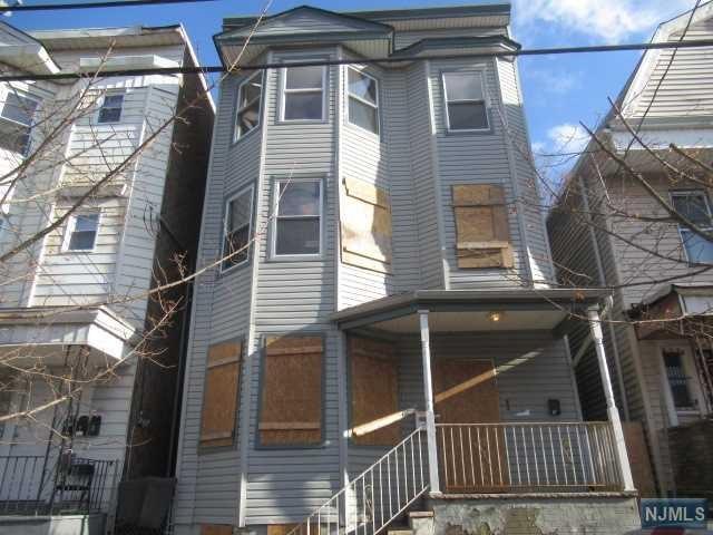 98 S 12th Street, Newark, NJ 07107 (#1901652) :: Group BK