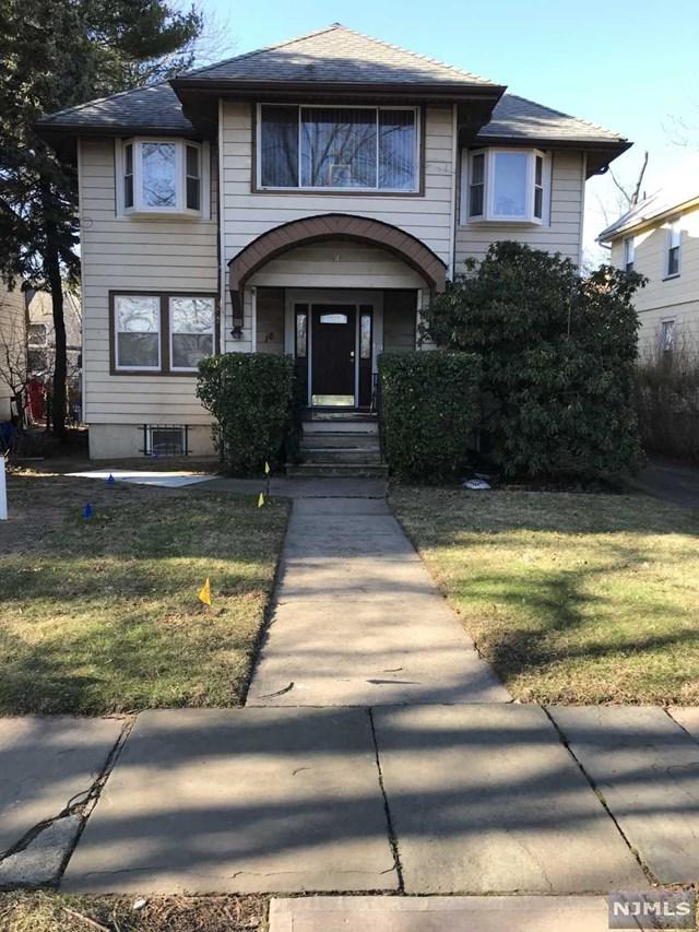 18 Bergen Avenue, Ridgefield Park, NJ 07660 (#1901680) :: Group BK
