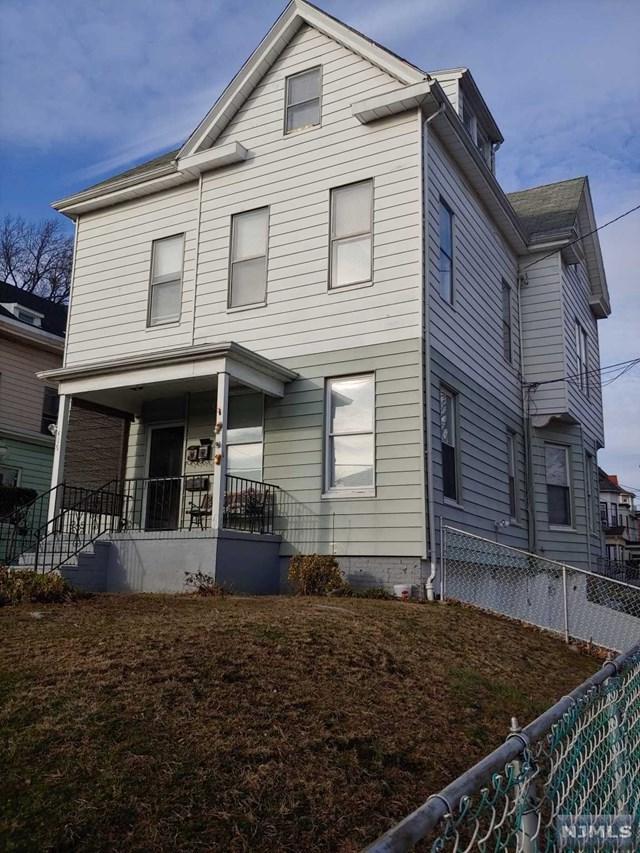 417-419 Park Avenue, Paterson, NJ 07504 (#1901706) :: Group BK