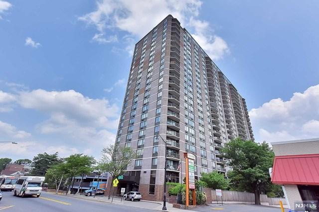 770 Anderson Avenue 5F, Cliffside Park, NJ 07010 (#1901759) :: Group BK