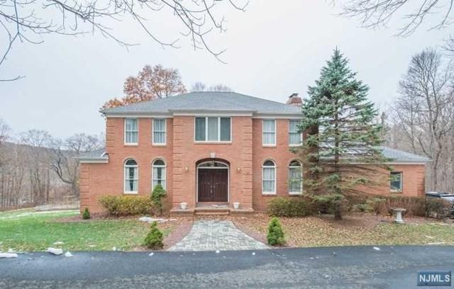 505 Macopin Road, West Milford, NJ 07480 (#1901763) :: Group BK
