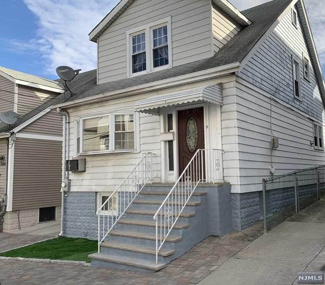 7306 Cottage Avenue, North Bergen, NJ 07047 (#1901776) :: Group BK