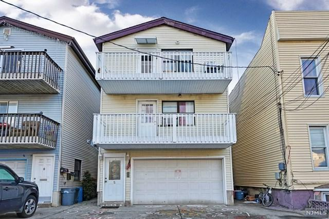 5 Emerson Avenue, Jersey City, NJ 07306 (#1901871) :: Group BK