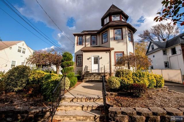 157 Bergen Avenue, Ridgefield Park, NJ 07660 (#1901884) :: Group BK