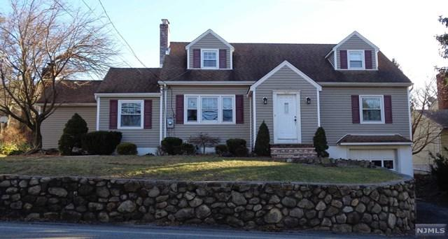 1702 Ratzer Road, Wayne, NJ 07470 (#1901887) :: Group BK