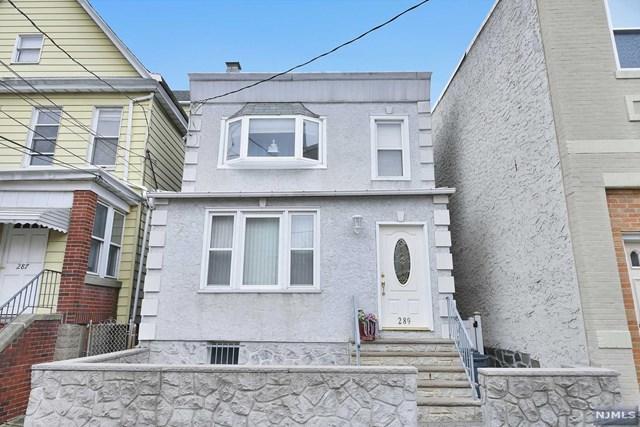 289 Nagle Street, Cliffside Park, NJ 07010 (MLS #1901908) :: William Raveis Baer & McIntosh