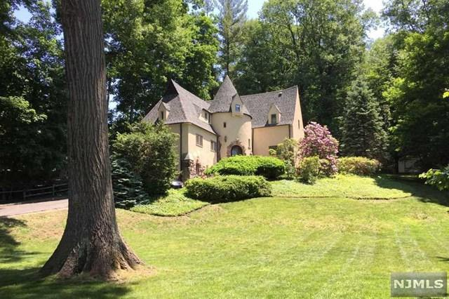 75 Forest Road, Tenafly, NJ 07670 (#1901945) :: Group BK
