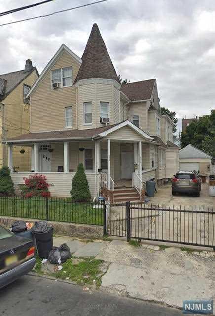 634-636 E 25th Street, Paterson, NJ 07504 (#1901947) :: Group BK
