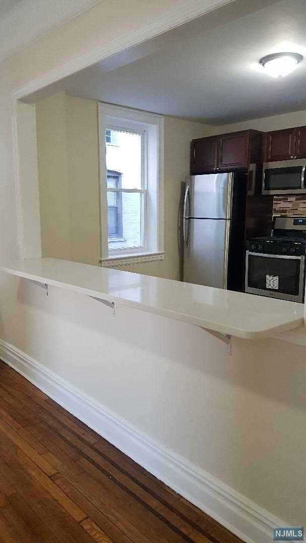 6045 Boulevard East D6, West New York, NJ 07093 (MLS #1901985) :: Team Francesco/Christie's International Real Estate