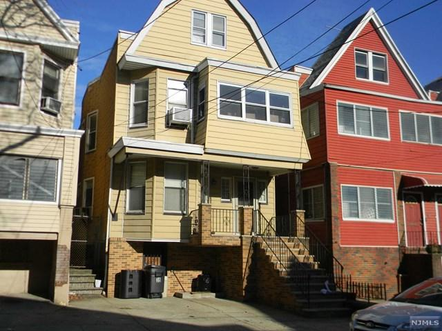 38 Bidwell Avenue, Jersey City, NJ 07305 (#1902021) :: Group BK
