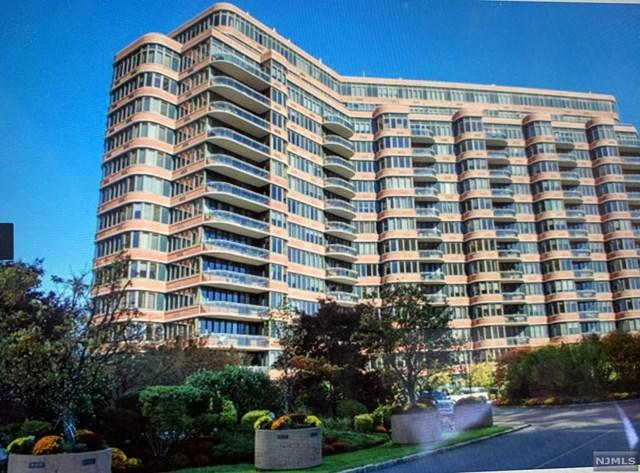 100 Winston Drive N10f, Cliffside Park, NJ 07010 (MLS #1902038) :: William Raveis Baer & McIntosh